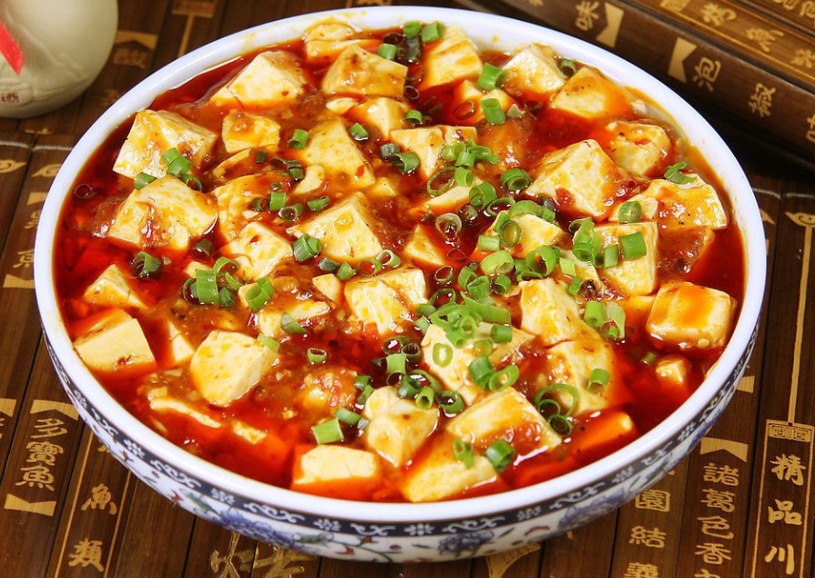 Chinese Cuisine Overview