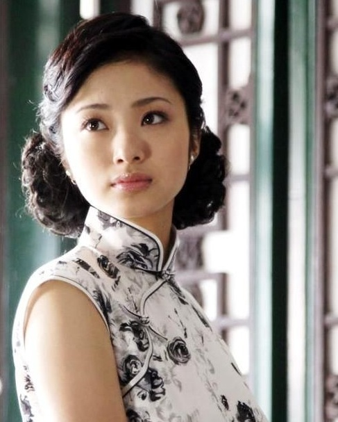 ballroom hairstyles : ... Ancient Chinese Hairstyles Traditional. on chinese ancient hairstyles