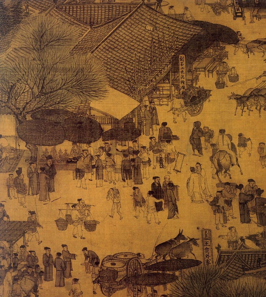 "a history of the changes made during the transition period of china Environmental history resources home podcast podcast archive 2016  indicating an adverse climatic change this marked the transition from a ""medieval warm period"" to the ""little ice age"" when temperatures were on average 15 degrees celsius lower than before and with greater seasonal variation  in particular during the period."