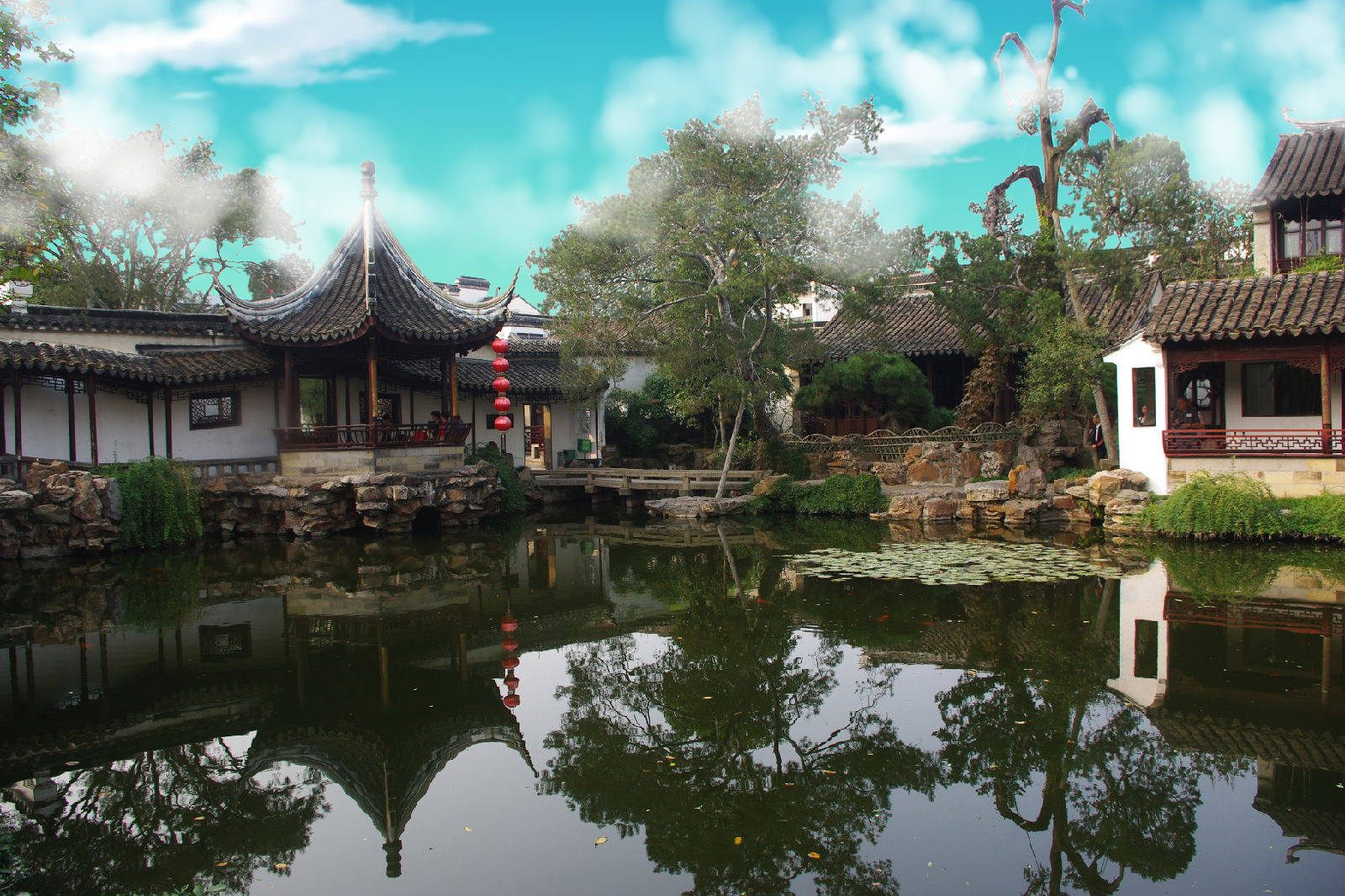 Shanghai cool places - Shang hai The Hottest Cities China ...