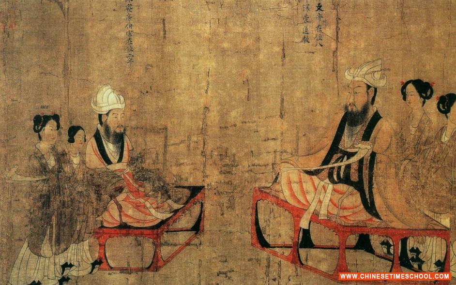 the evolution of the status of women in chinese history Ap world history wiki ap world history notes search this site islam appealed to women because they had equal status in the eyes of god women could keep their dowries as wives and female infanticide was the period of 600-1450 saw a large increase in volume of long distance.