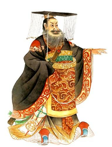 First emperor of china qin shi huang chinese history chinese first emperor of china qin shi huang sciox Gallery