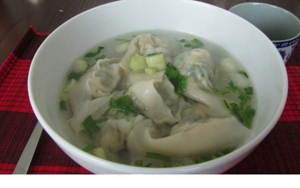how to make chinese soup
