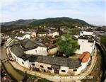 Zhaji – the last ancient village at the foot of Huangshan Mountain