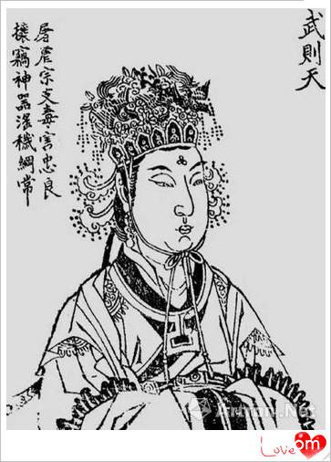 the life and accomplishments of empress wu chinas only female emperor In the tang dynasty, empress wu zetian was the only female emperor in china's history his tomb has colored murals that depict scenes of life at that time.