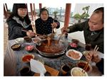 Survey affirms locals' love of hotpot, with ox stomach voted most popular