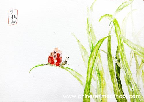 6 things about Awakening of Insects - Chinese Culture - Page