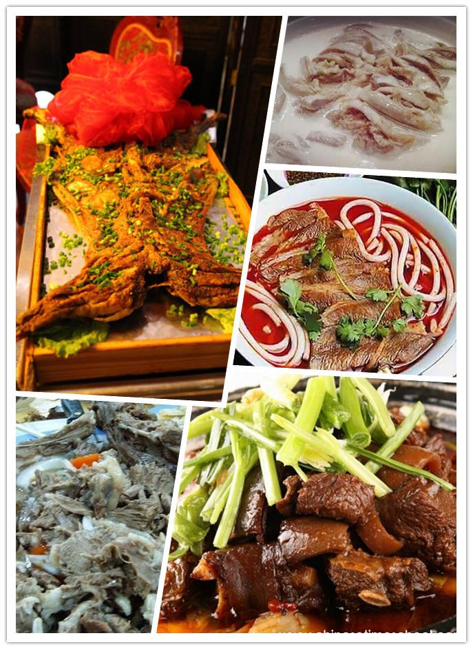 Best chinese mutton and lamb recipes chinese food dining living in best chinese mutton and lamb recipes forumfinder Images